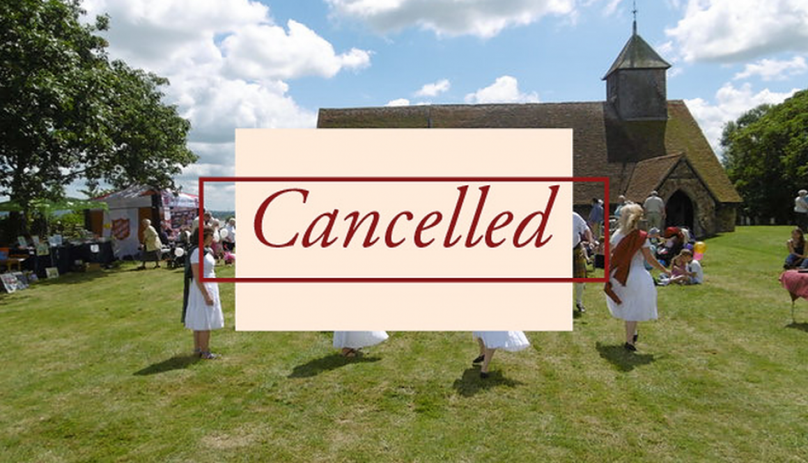 Cancelled Flower Festival 2020